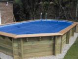 Odyssea Luxe Long Octagonal Swimming Pool